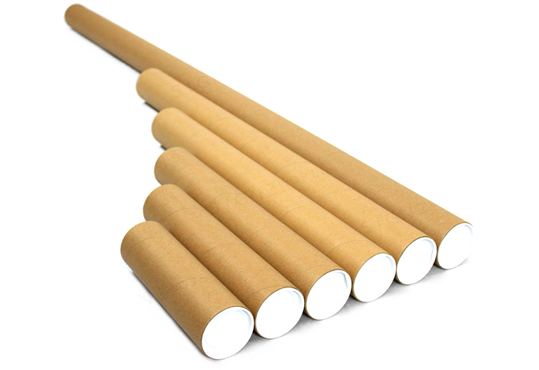 Size: A0 50mm x 890mm Masterline Postal Tubes Strong Premium Quality Amount: 25 tubes